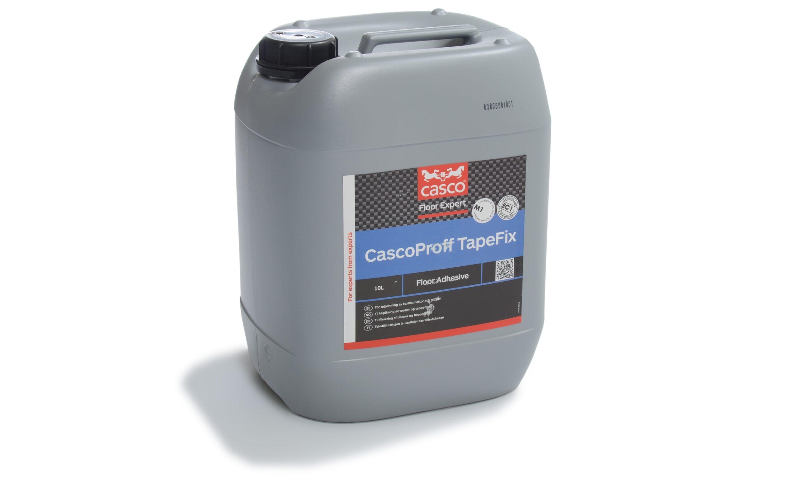 CascoProff Tapefix 10L - textilgolvlim