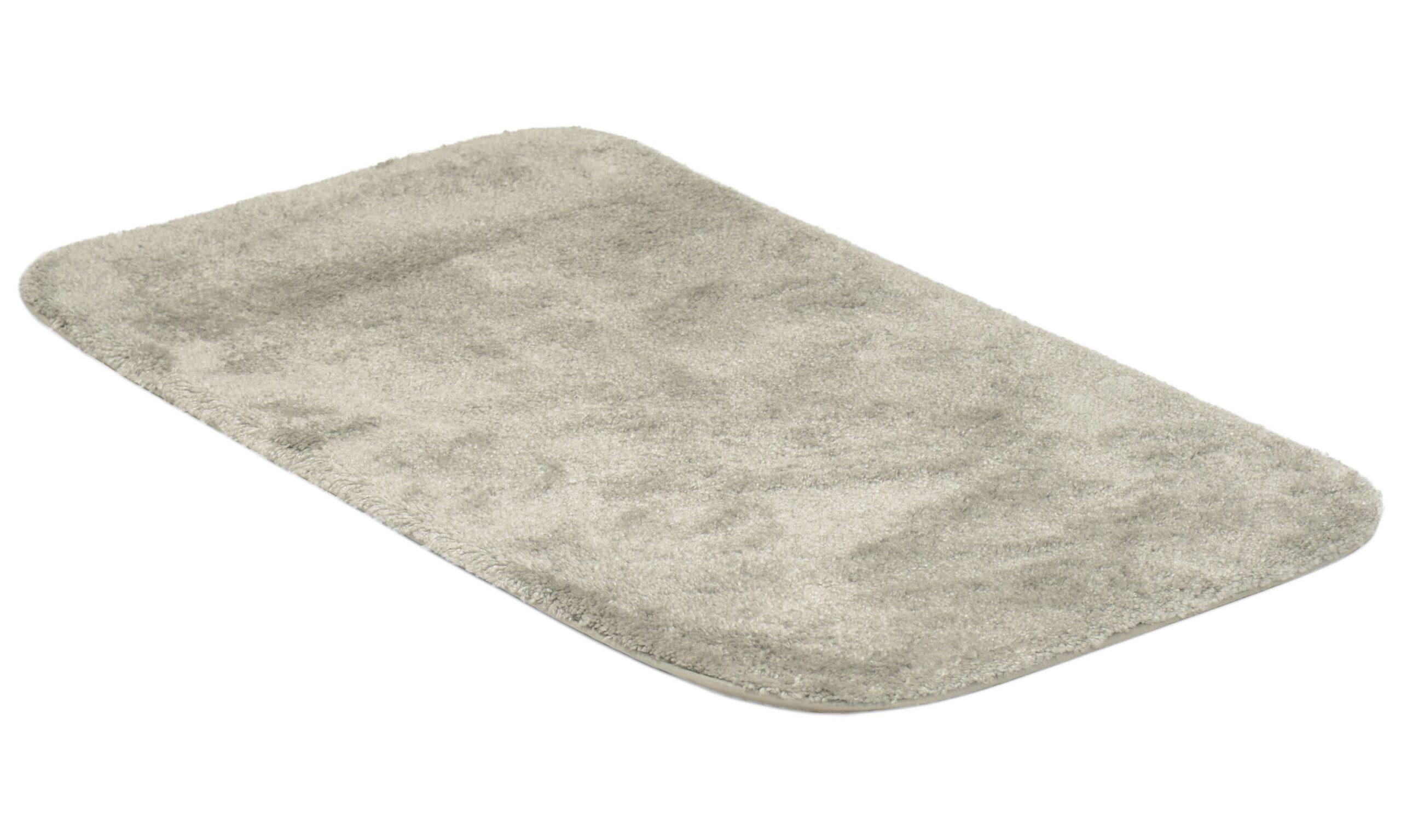 Confetti ny grå - baderomsteppe