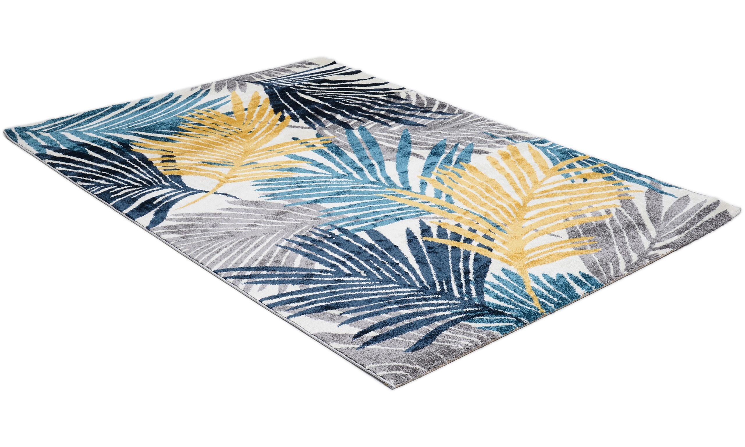 Willow pine - maskinvevet teppe