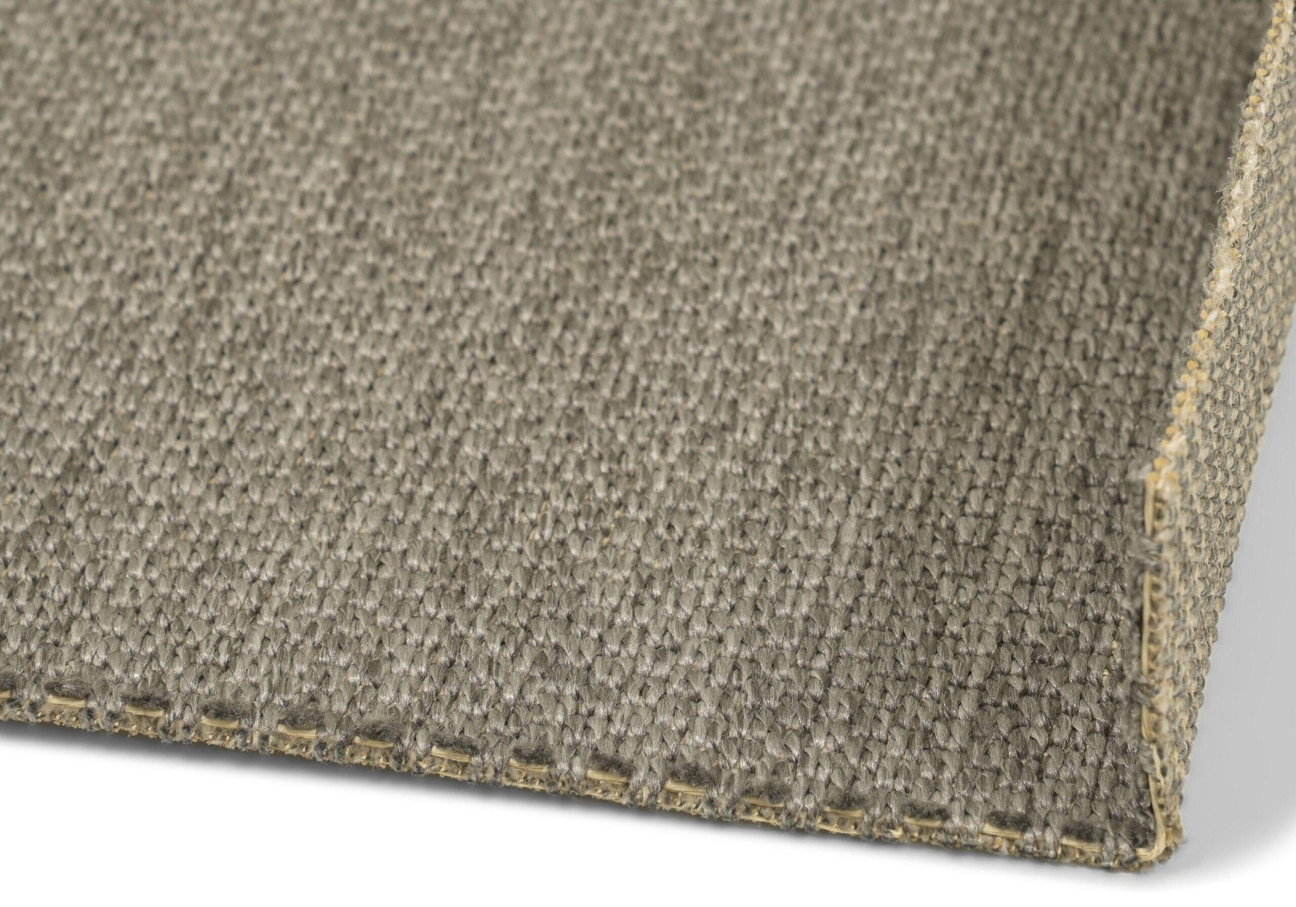 Dominica grå 3268 - vegg-til-vegg-teppe