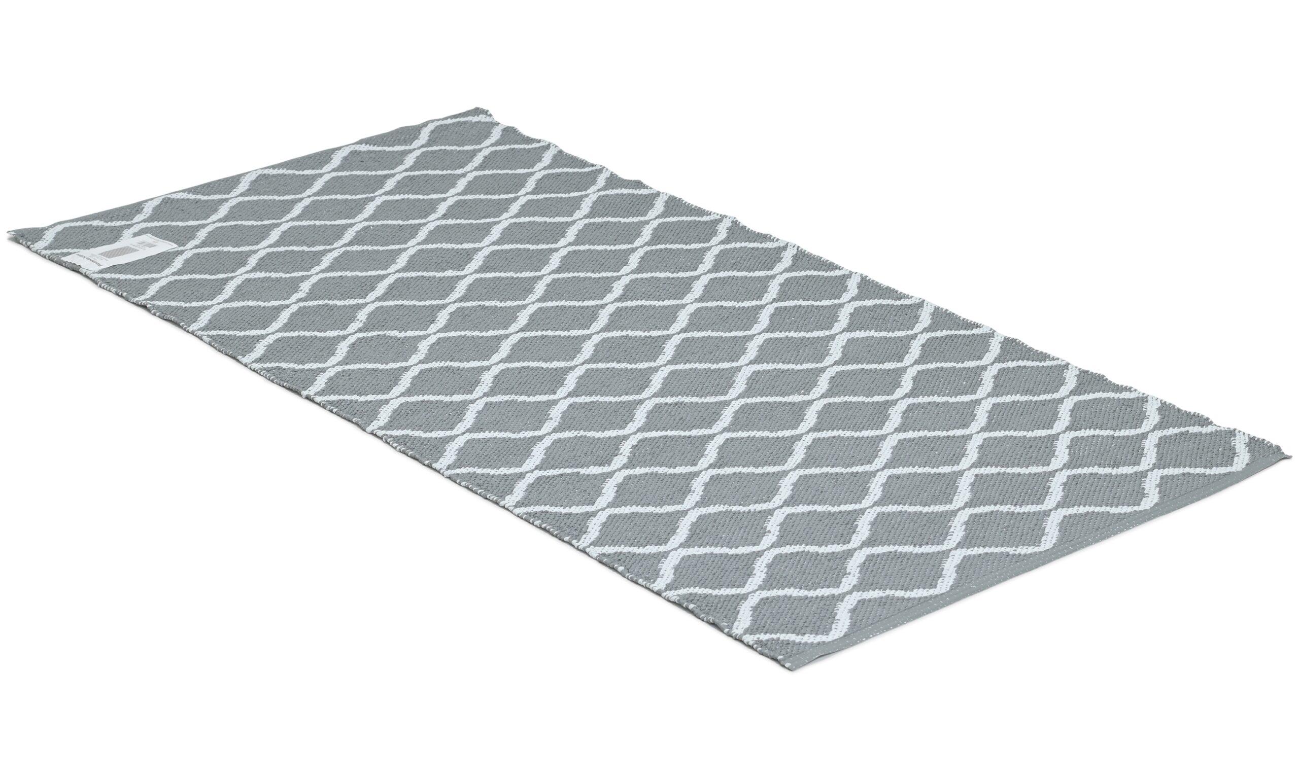 Eclipse grå - plastteppe