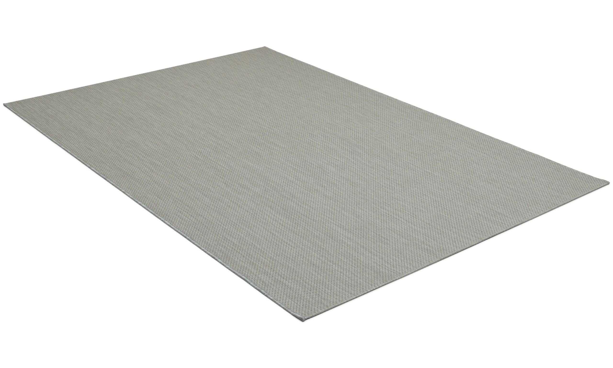 Valencia lin - flatvevd teppe