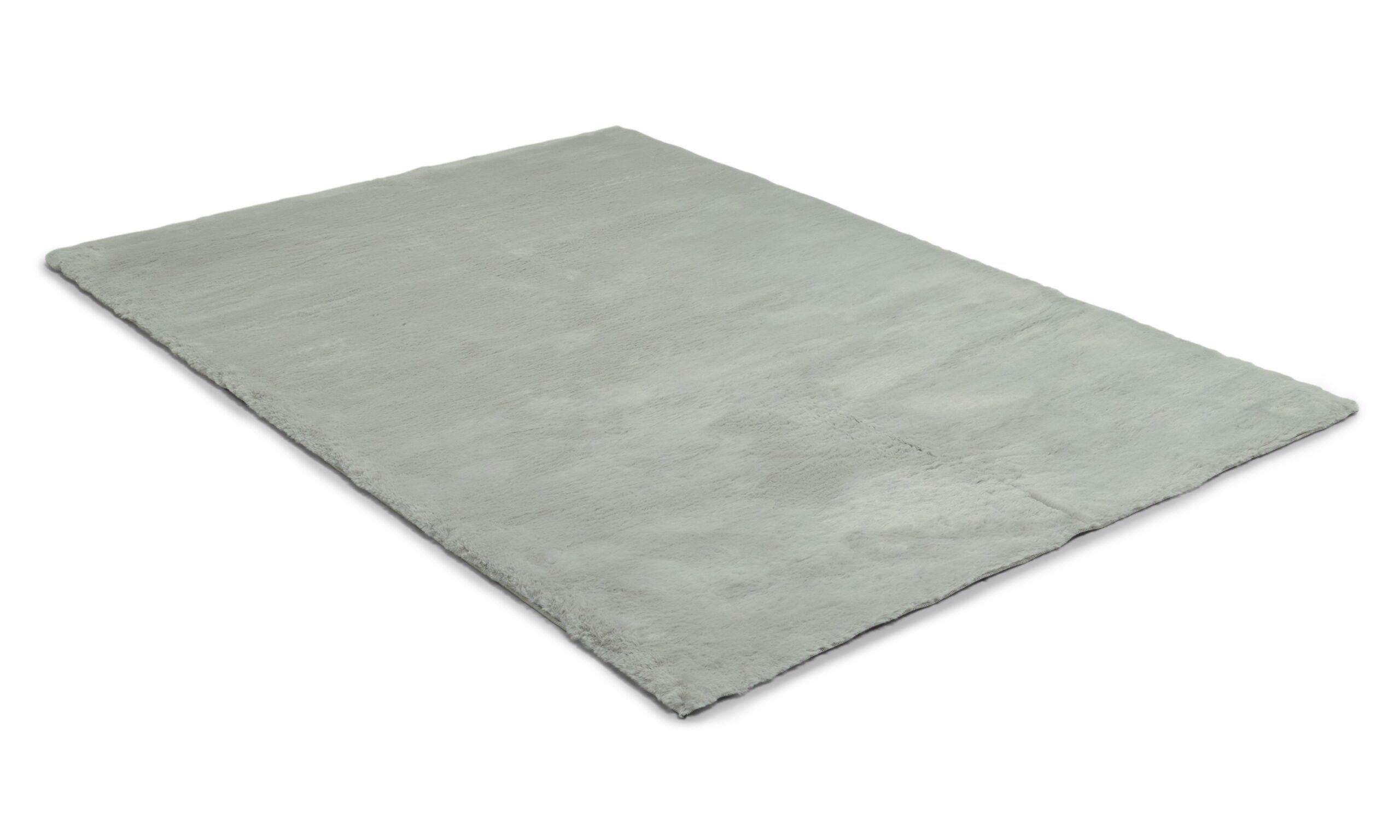Heaven grå - maskinvevd teppe