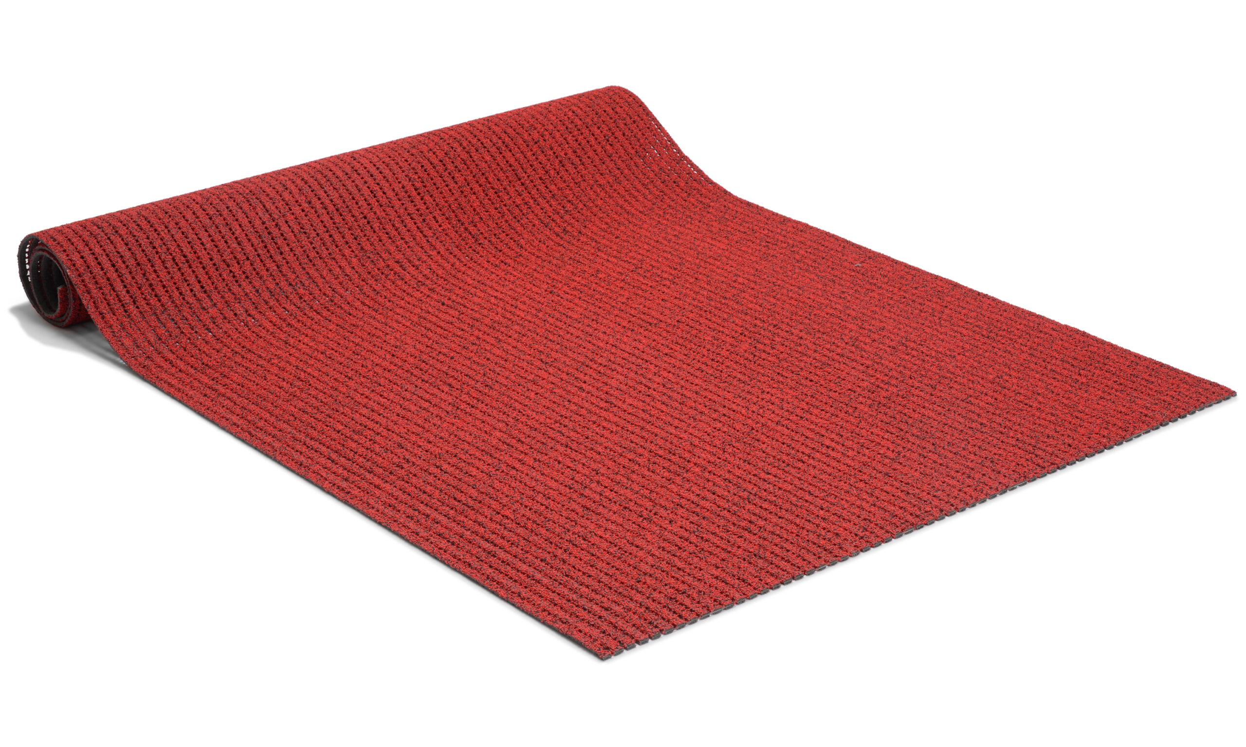 Safety Mat antiskliteppe - rød