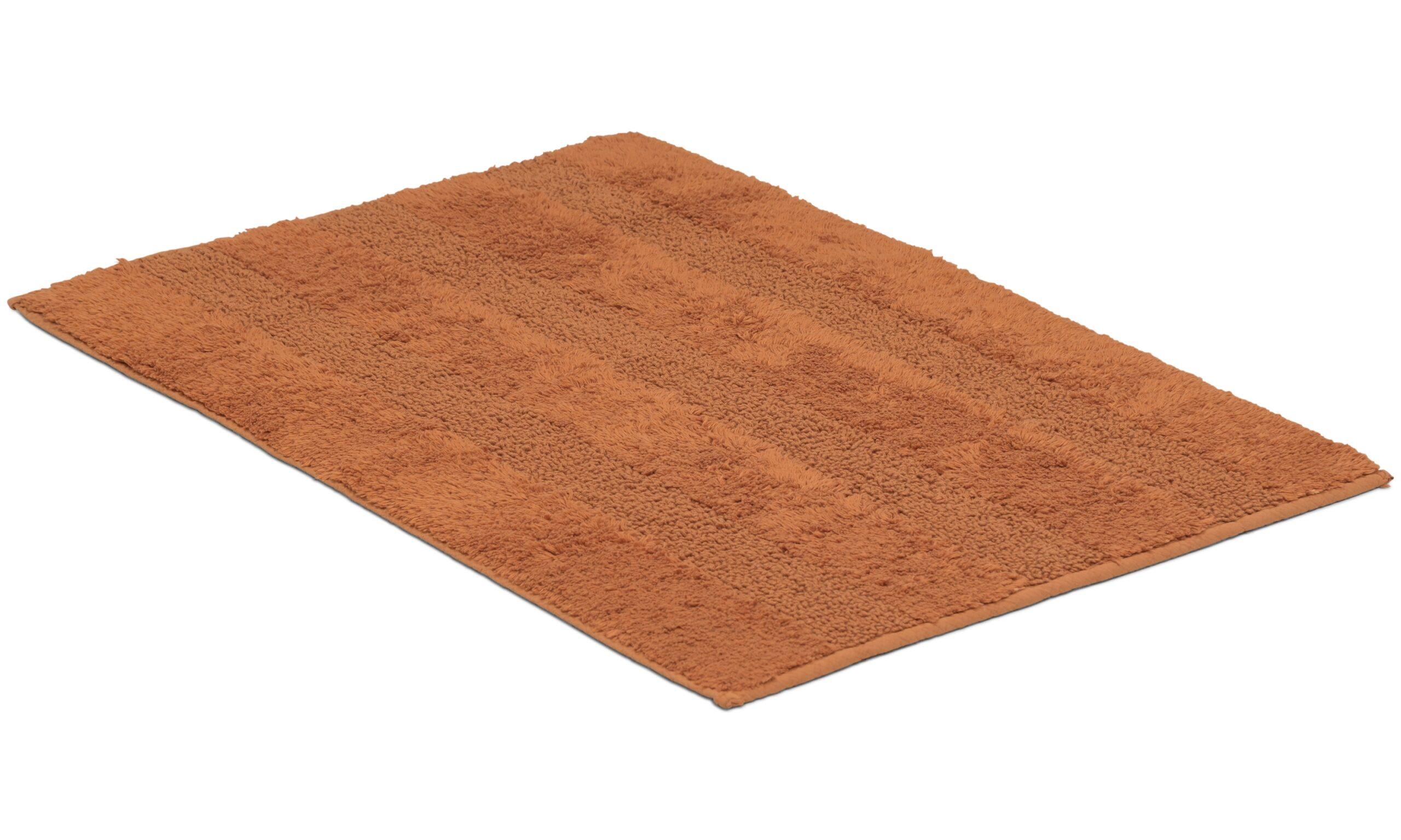 New Plus copper - baderomsmatte