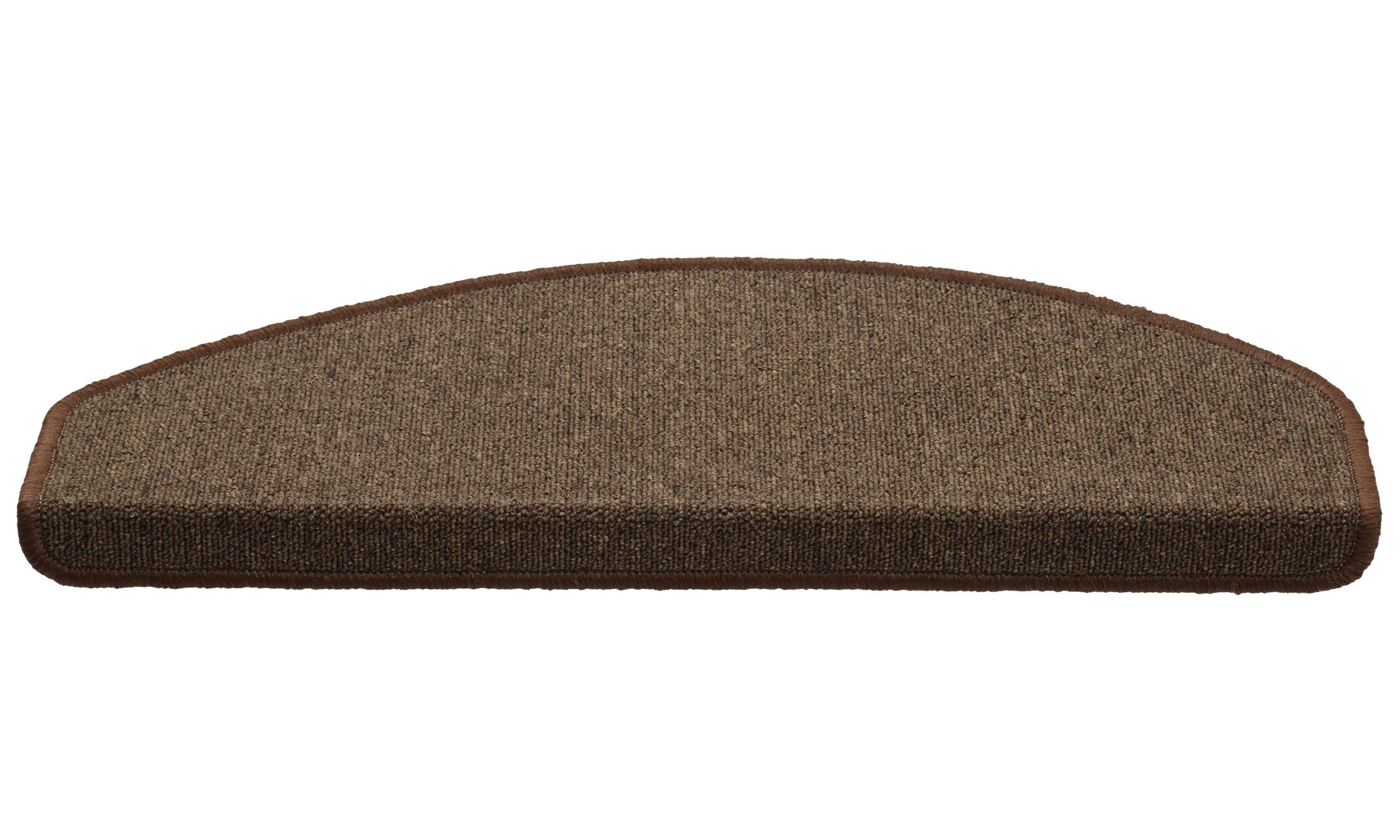 Paris brun - teppe til trapp