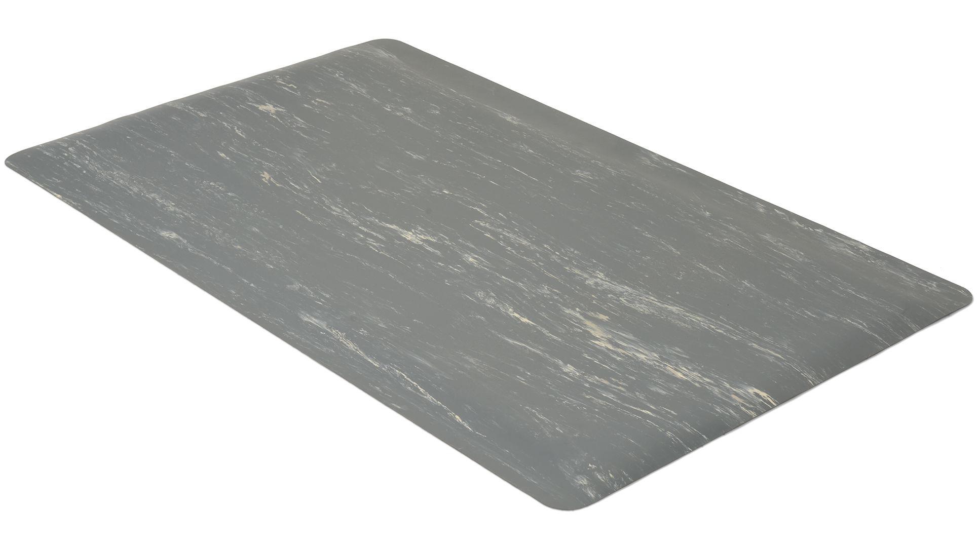 Marble foot - matte til arbeidsplassen
