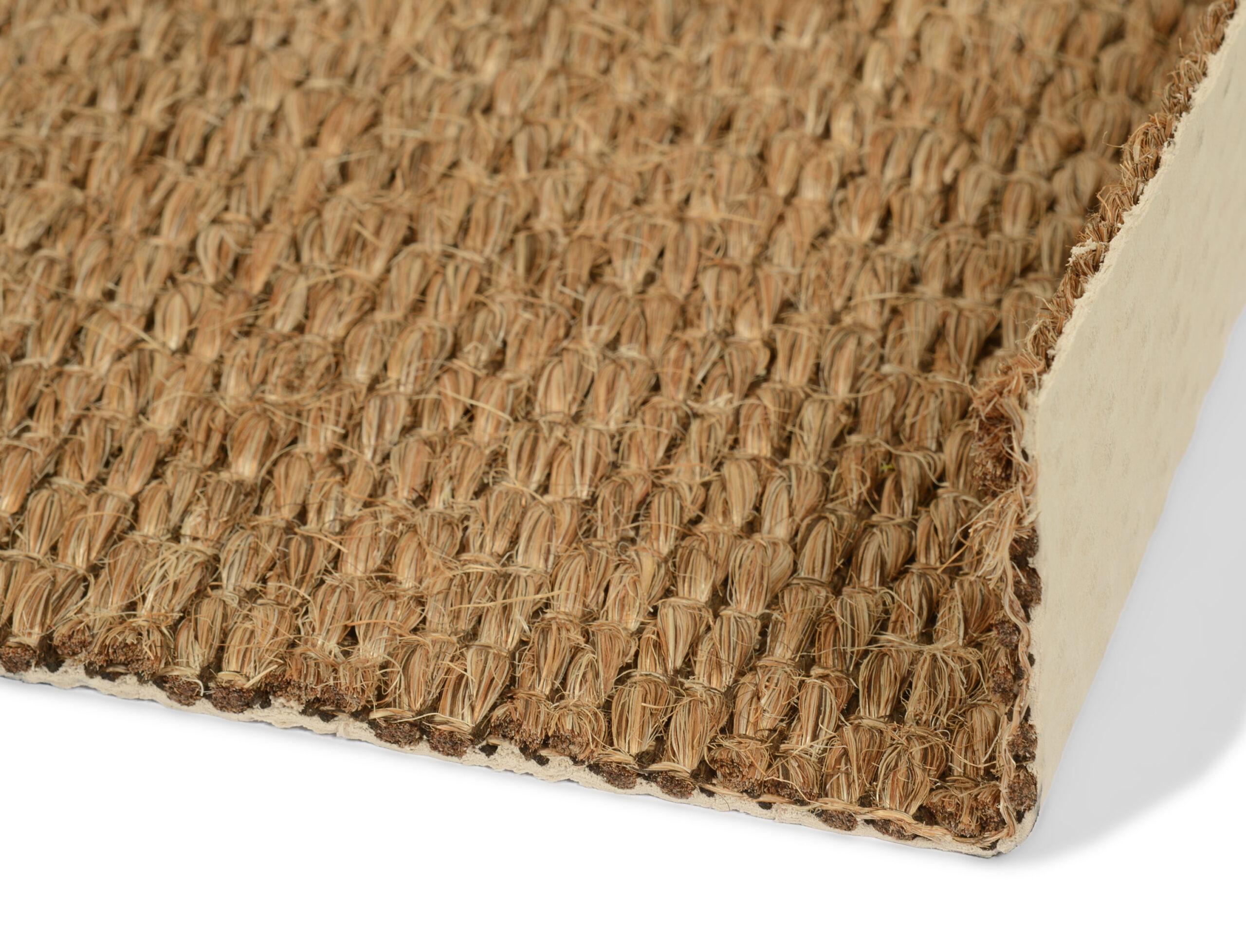 Barista brun - vegg til vegg teppe
