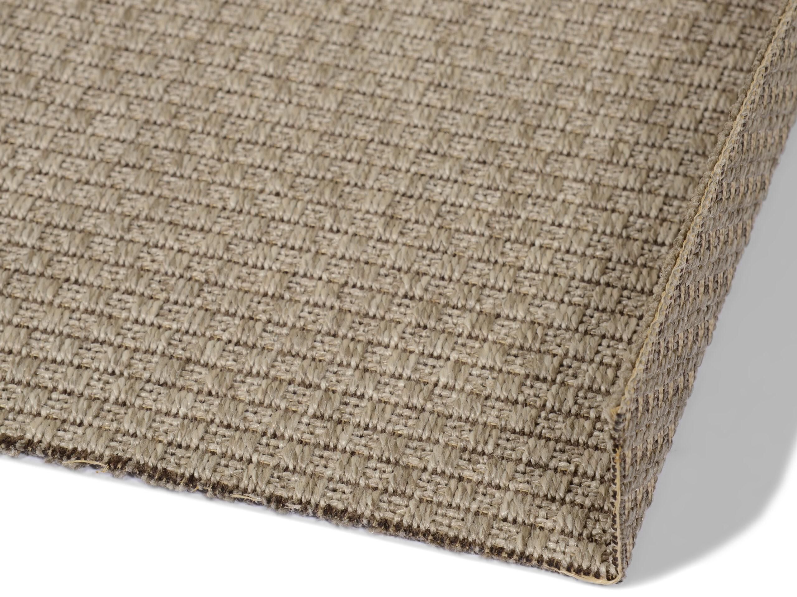 Tobago grå - vegg-til-vegg-teppe