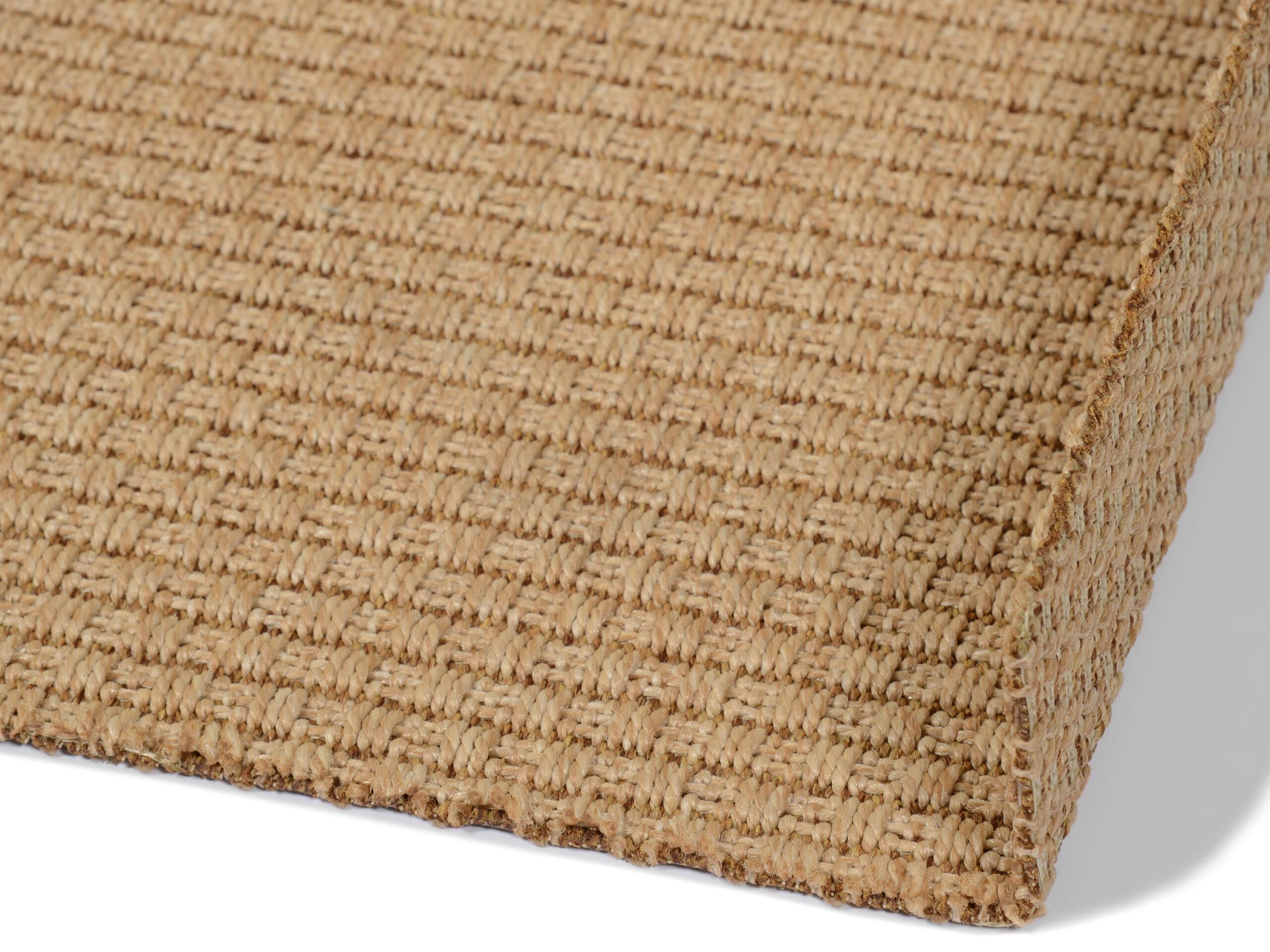 Tobago beige - vegg-til-vegg-teppe