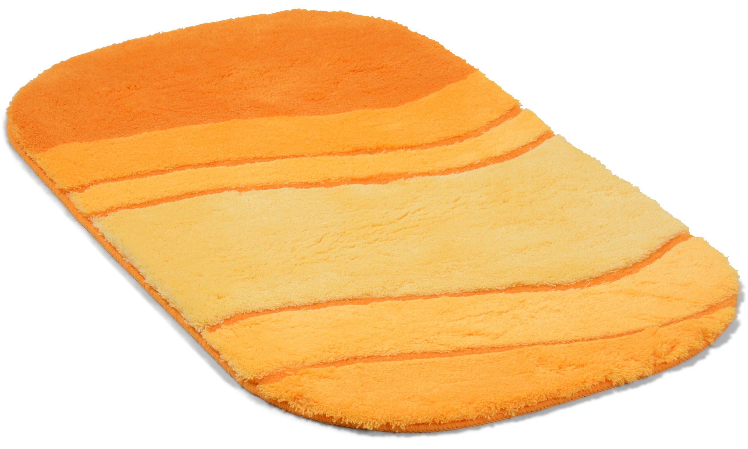 Siesta safran - baderomsteppe