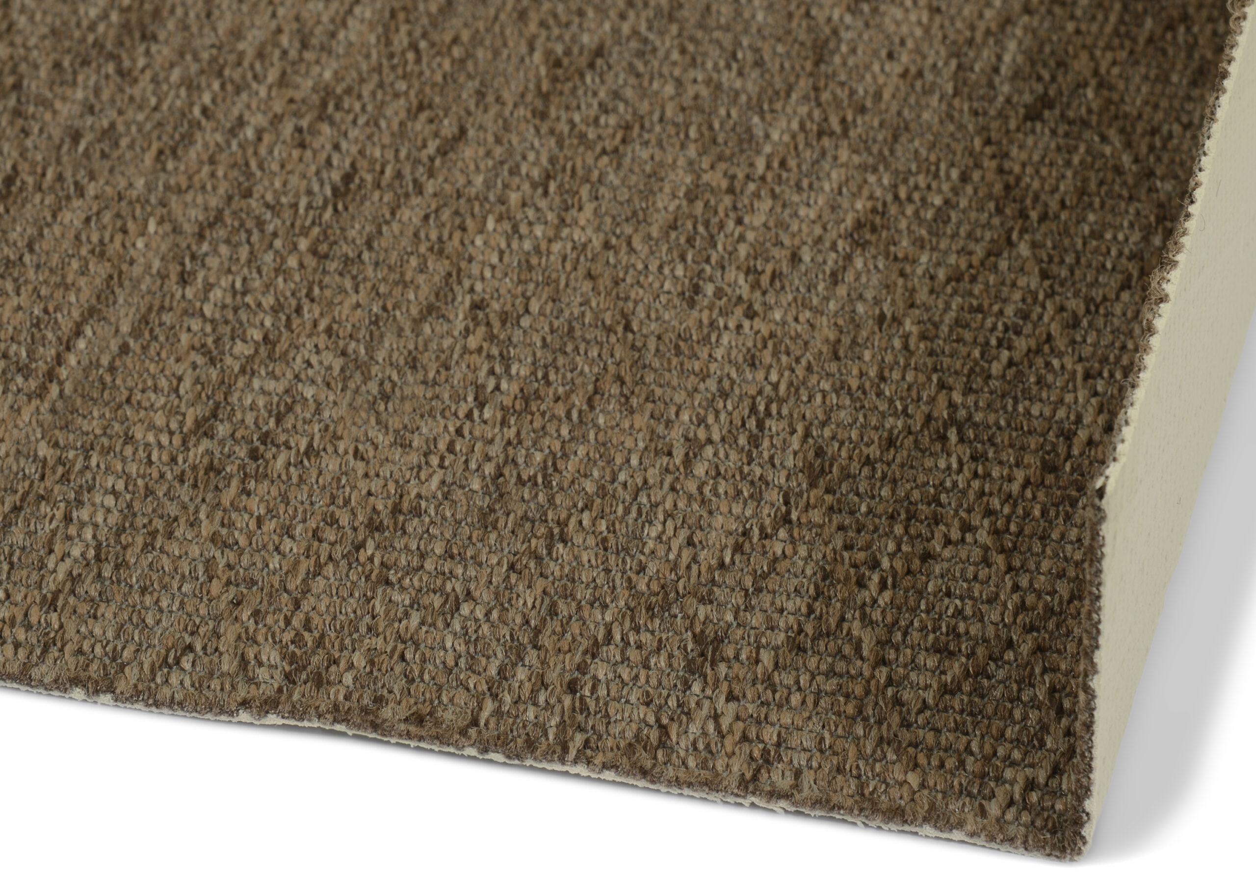 Barbados brun - vegg-til-vegg-teppe