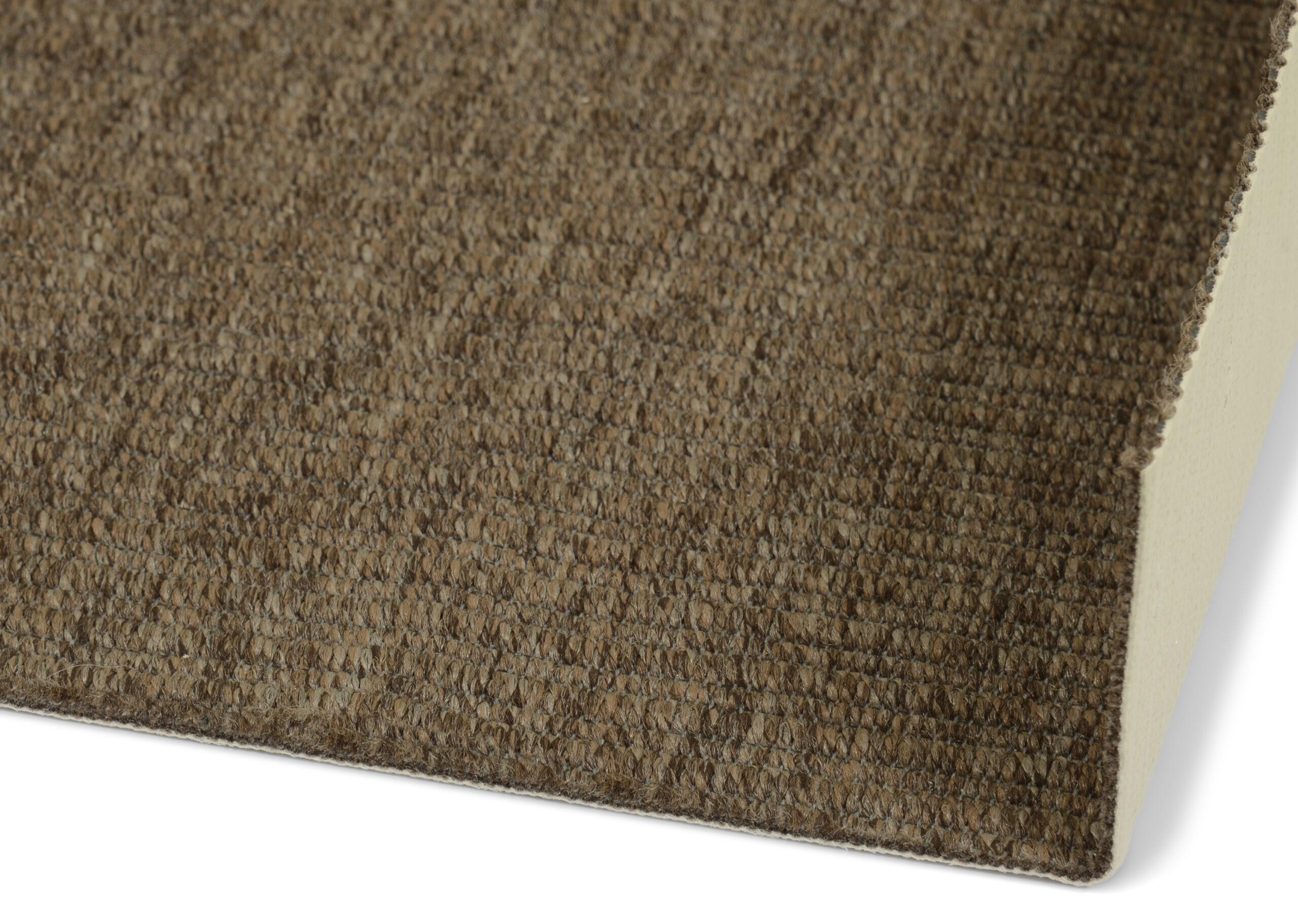 Jamaica brun - vegg-til-vegg-teppe