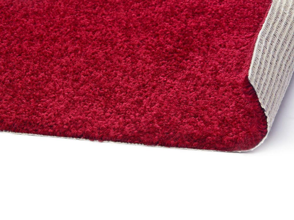 Las Vegas rød 20 - vegg-til-vegg-teppe