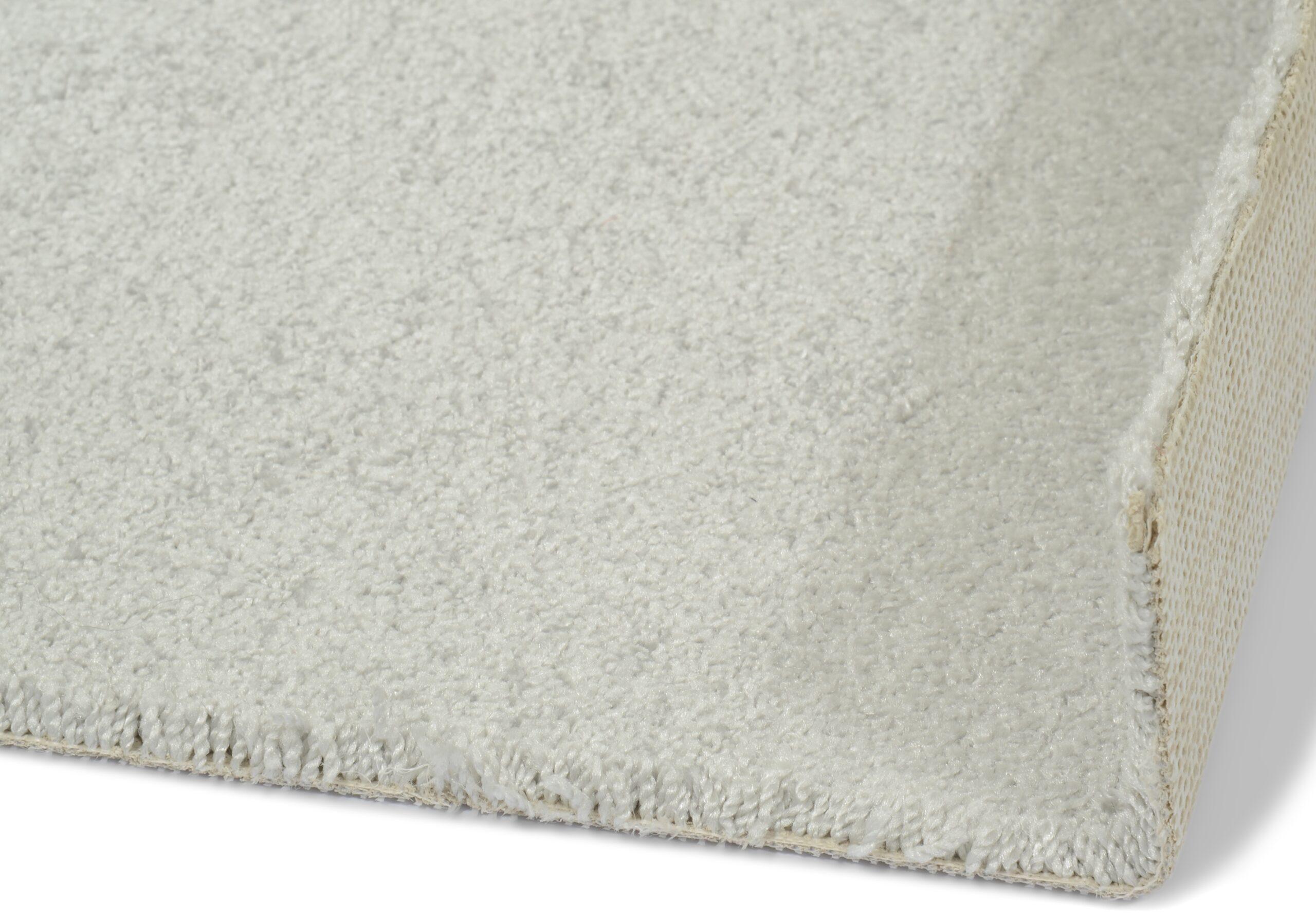 Malibu sølv 91 - vegg-til-vegg-teppe