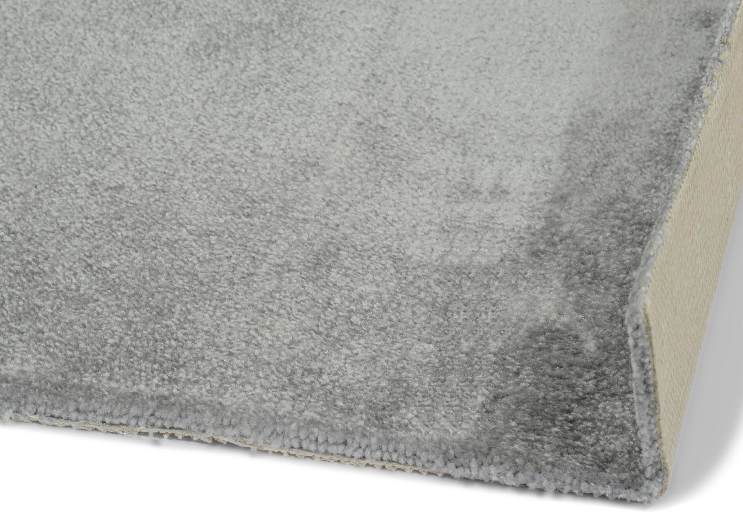 Nice grå - vegg-til-vegg-teppe