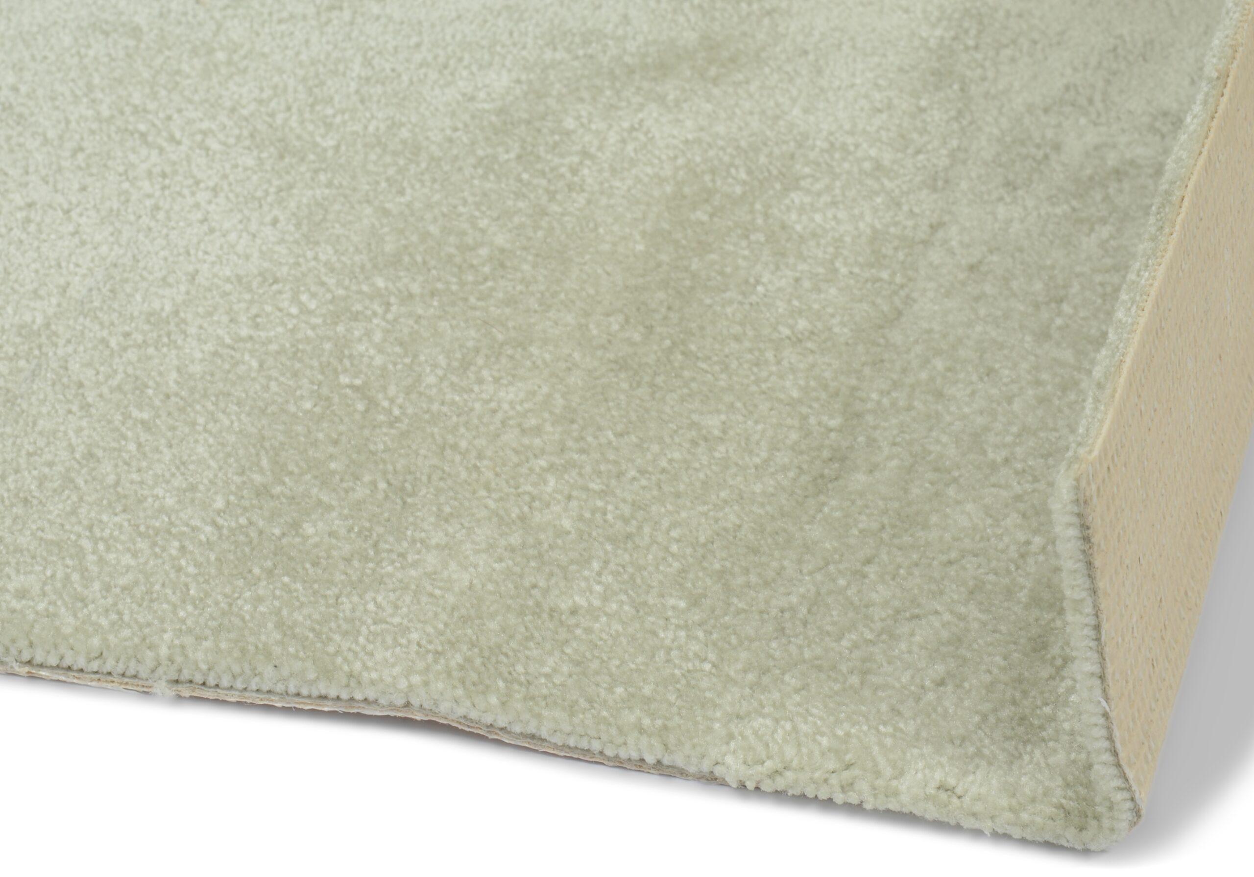 Nice grønn - vegg-til-vegg-teppe