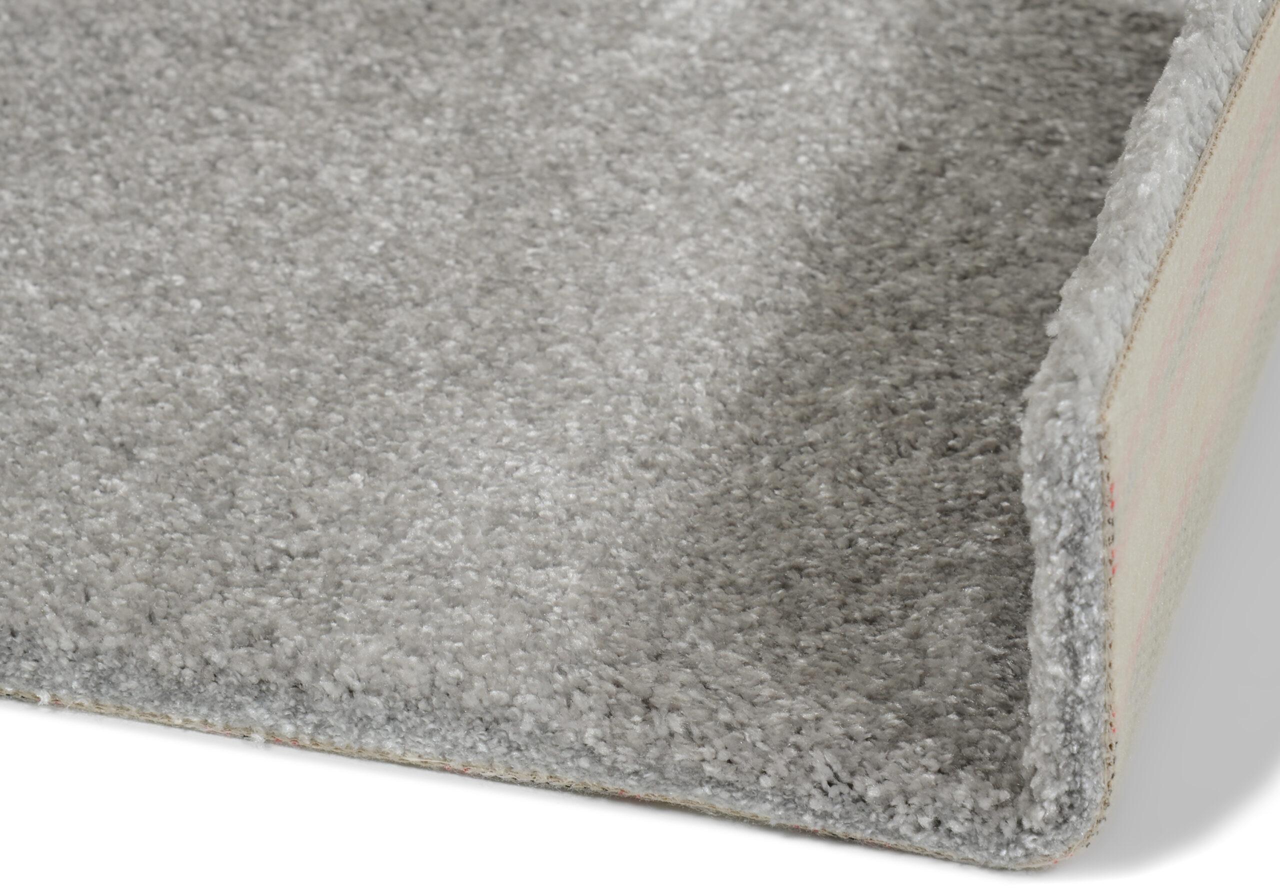 Monte Carlo grå 95 - vegg-til-vegg-teppe