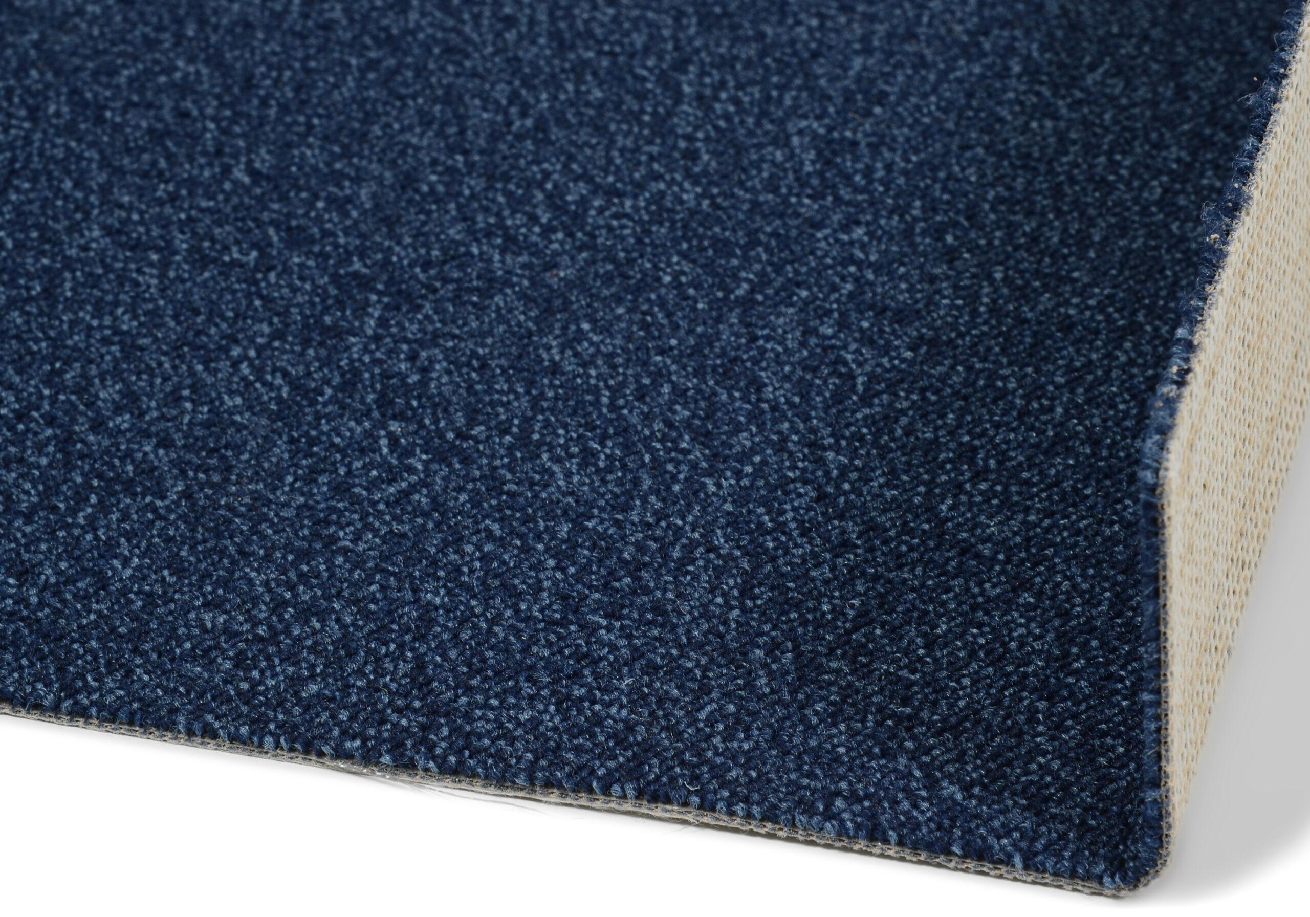 Matador blå 78 - vegg-til-vegg-teppe