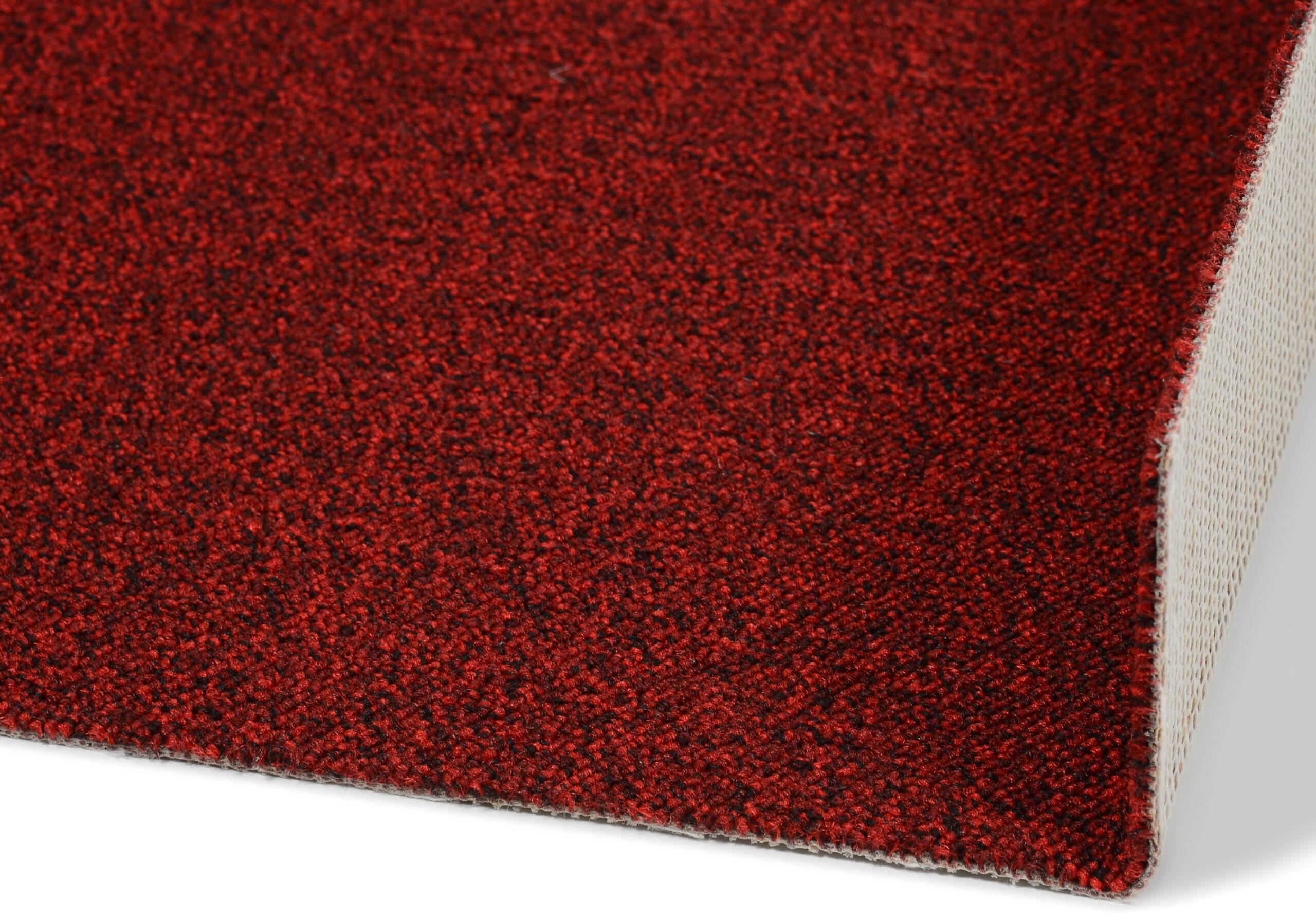 Matador rød 12 - vegg-til-vegg-teppe
