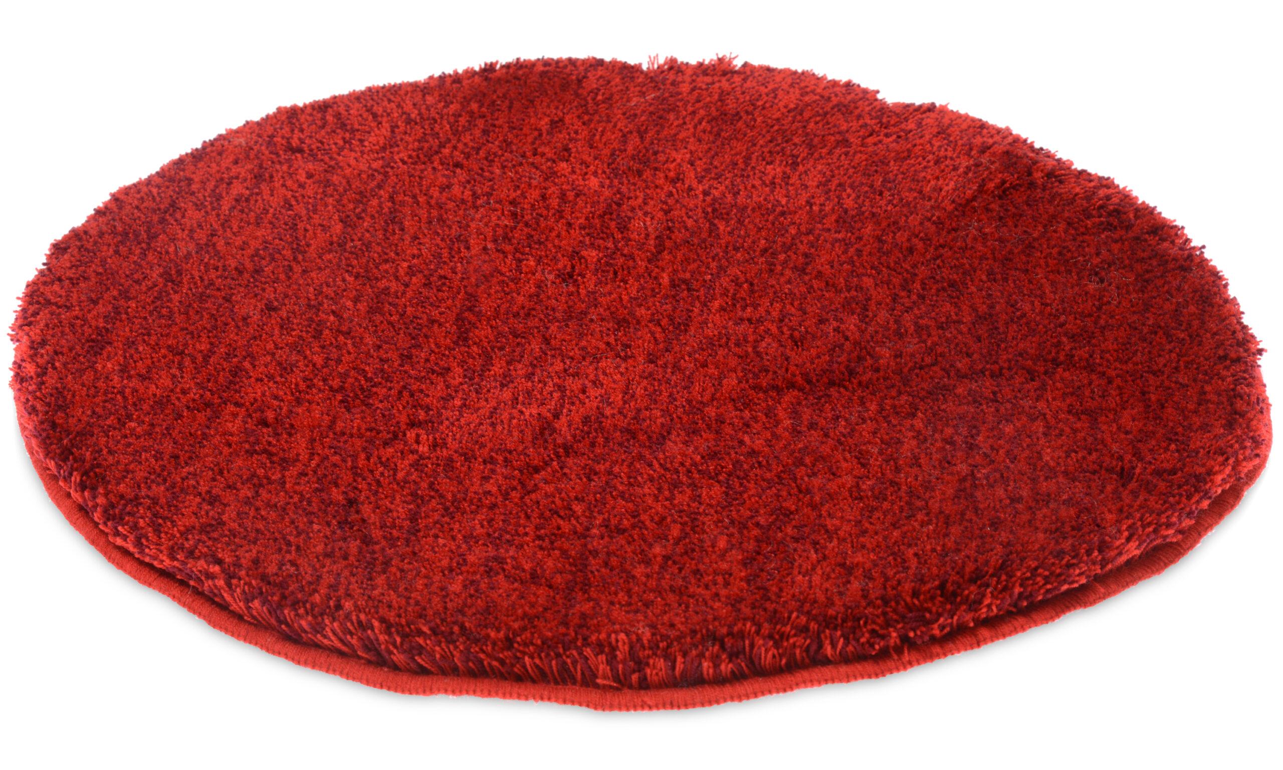 Relax rubin - baderomsteppe