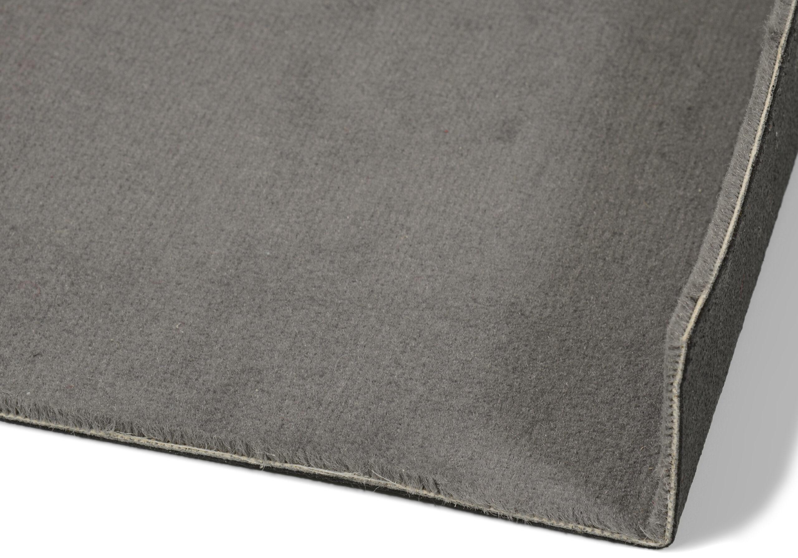 Luxury grå - bilmatte
